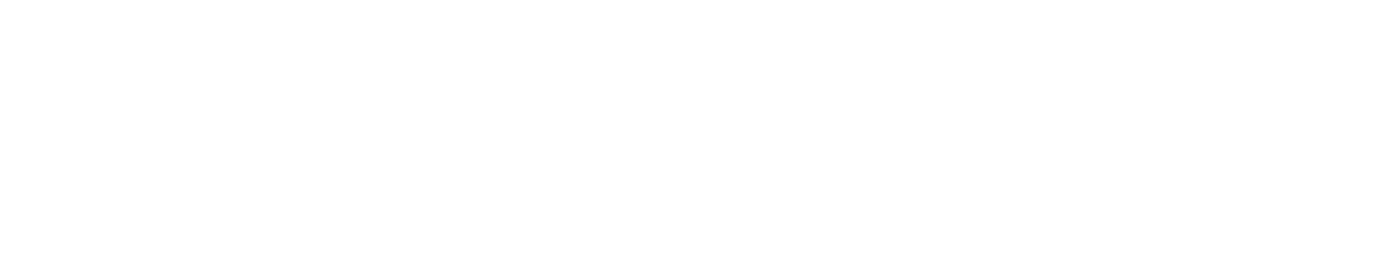 Header met witte iconen voor de 'Home'-pagina van AGMJ