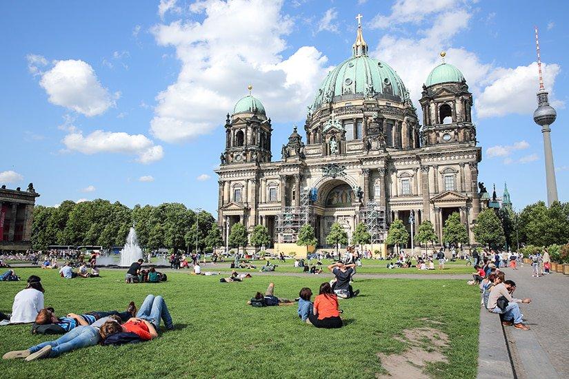 Citytrip Berlijn - Berliner Dom