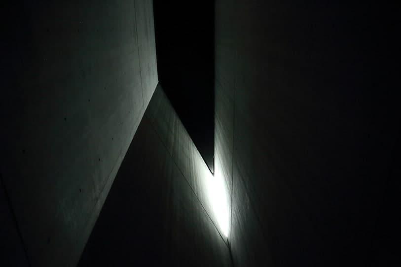 Memory Void - Jüdisches Museum - Berlijn