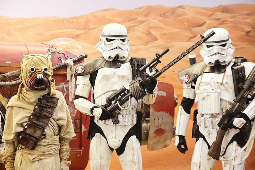 FACTS 2015 - Cosplay - Star Wars