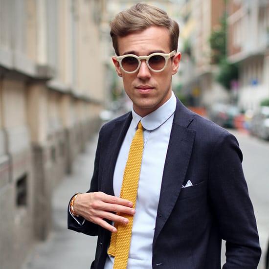Modeblogs voor heren - Filippo Cirulli