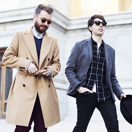 Modeblogs voor mannen - Cup of Couple