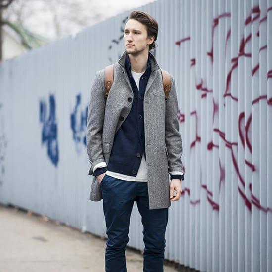 Modeblogs voor mannen - One Dapper Street