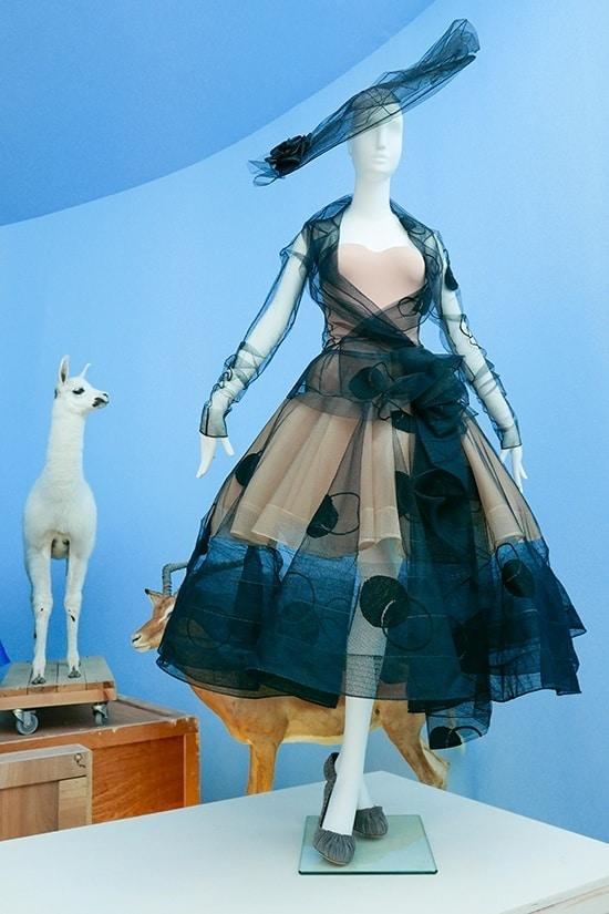 Expo Haute à Porter - Modemuseum Hasselt