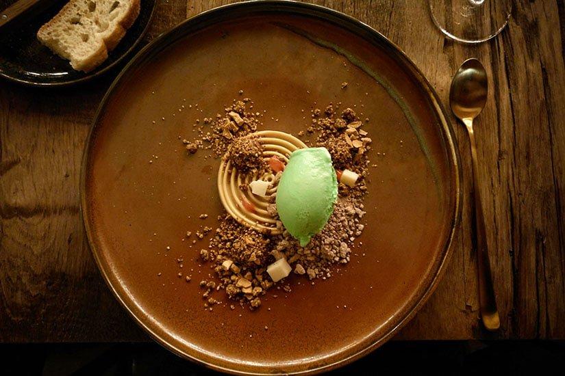 Beste culinaire ervaring van 2017 - Goudt - door AGMJ