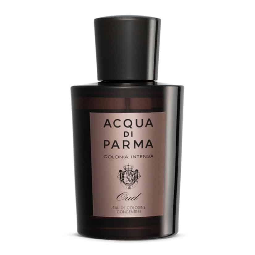 Colonia Intensa Oud van Acqua Di Parma - Top 5 winterparfums voor heren - door AGMJ