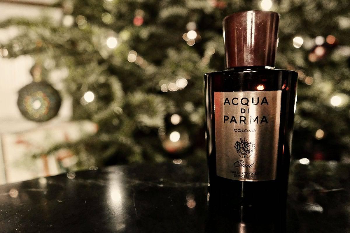 Winterparfums voor heren: mijn top 5