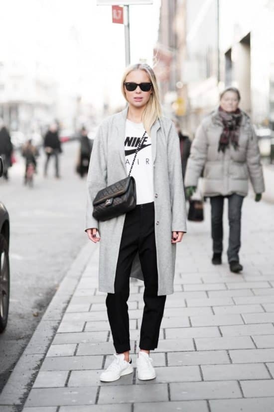 Victoria Tornegren - 8 leuke fashion blogs voor dames - AGMJ