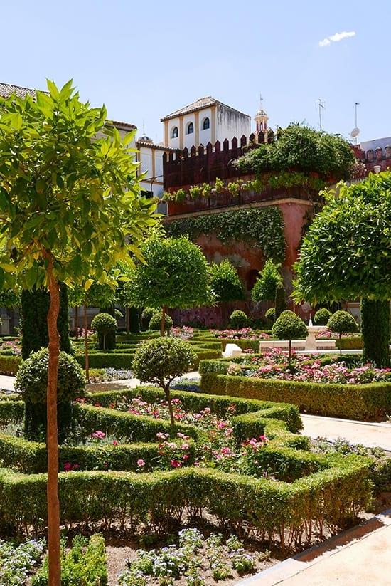 Citytrip Sevilla Bezienswaardigheden - Casa de Pilatos - door AGMJ - 1