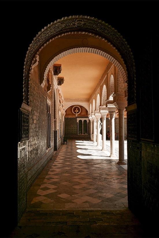Citytrip Sevilla Bezienswaardigheden - Casa de Pilatos - door AGMJ - 3