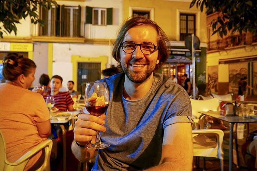 Citytrip Sevilla Bezienswaardigheden - Laurens M - door AGMJ