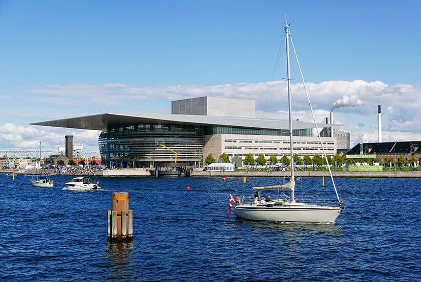 Citytrip Kopenhagen bezienswaardigheden - 35 - door AGMJ