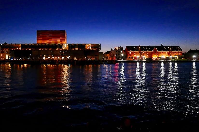 Citytrip Kopenhagen bezienswaardigheden - Havenpromenade - door AGMJ