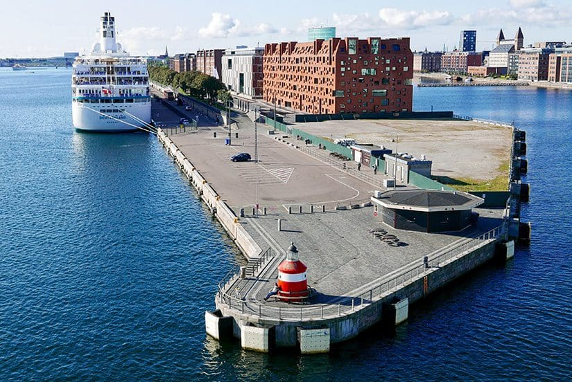 Citytrip Kopenhagen bezienswaardigheden - 6 - door AGMJ