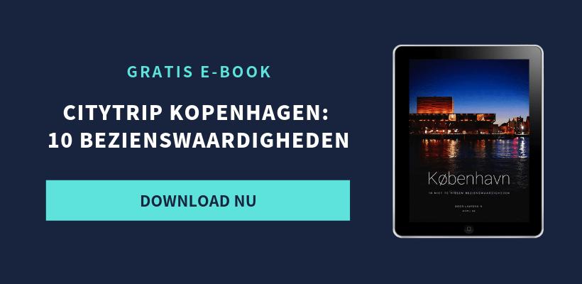 Citytrip Kopenhagen - 10 bezienswaardigheden - CTA