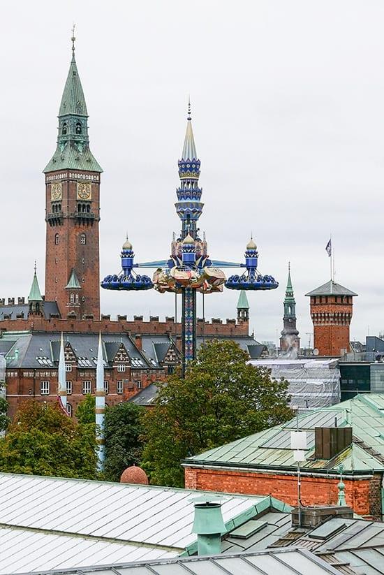 Citytrip Kopenhagen bezienswaardigheden - Ny Carlsberg Glyptotek - 107 - door AGMJ