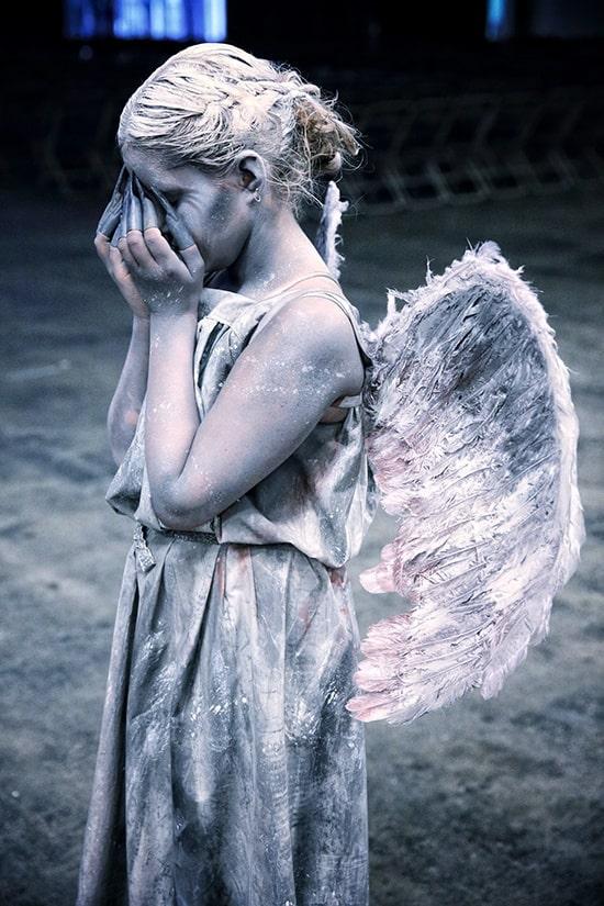 FACTS 2018 - Fall Edition - Dark Angel - door Laurens M - via AGMJ