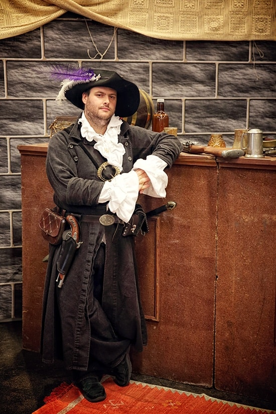 FACTS 2018 - Fall Edition - Pirate - door Laurens M - via AGMJ