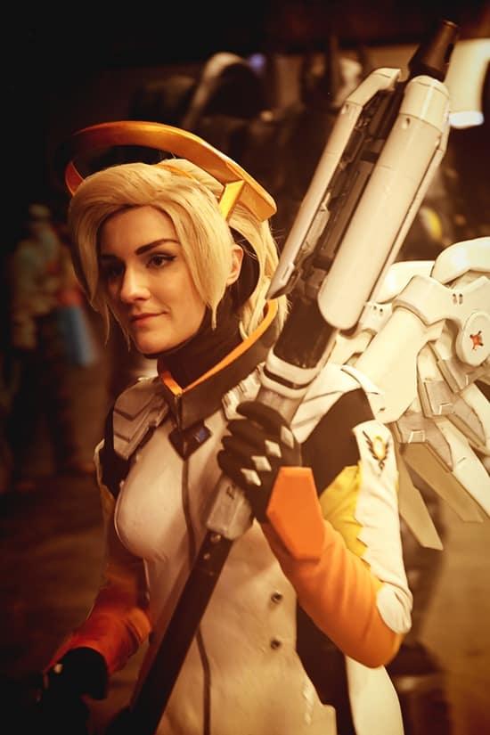 FACTS 2018 - Fall Edition - Overwatch Cosplay - door Laurens M - via AGMJ
