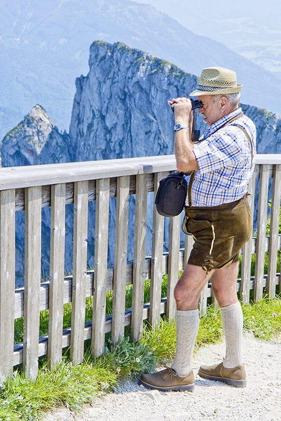 Stoomcursus fotografie - 9 handige tips voor beginners - Denk aan je achtergrond - door Laurens M - via AGMJ.be