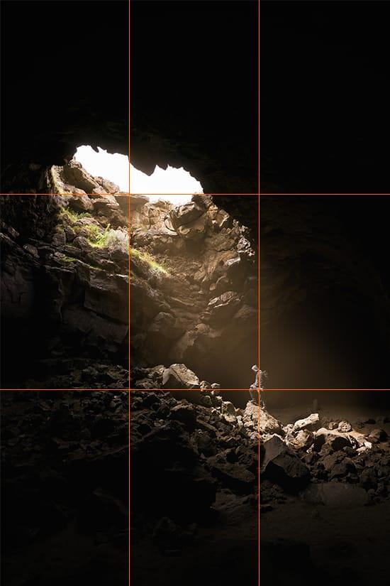 Stoomcursus fotografie - 9 handige tips voor beginners - gulden snede - door Laurens M - via AGMJ.be