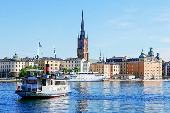 Citytrip Stockholm - 10 bezienswaardigheden die je niet mag missen - door Laurens M - via AGMJ - FI