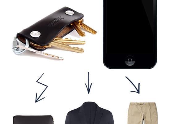 3 tips voor minder volle broek- en kostuumzakken - door Laurens M - via AGMJ