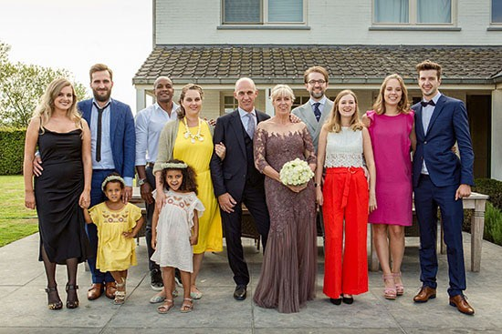 7 tips om betere groepsfoto's en familiefoto's te maken - door Laurens M - via AGMJ - FI