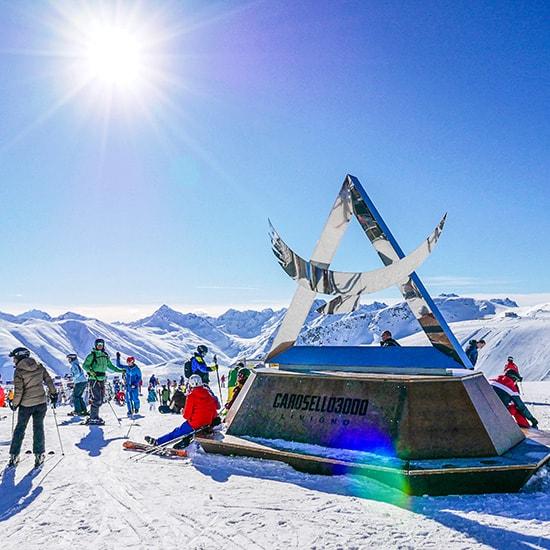Skireis Livigno - al decennia lang mijn favoriete skigebied in Italië - door Laurens M - via AGMJ - 10