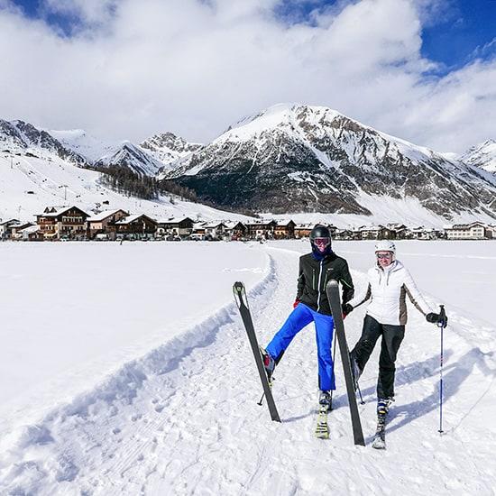 Skireis Livigno - al decennia lang mijn favoriete skigebied in Italië - door Laurens M - via AGMJ - 11