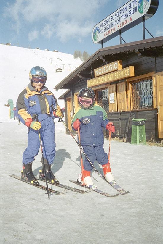 Skireis Livigno - al decennia lang mijn favoriete skigebied in Italië - door Laurens M - via AGMJ - 2