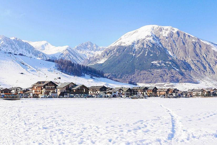 Skireis Livigno - al decennia lang mijn favoriete skigebied in Italië - door Laurens M - via AGMJ - 22