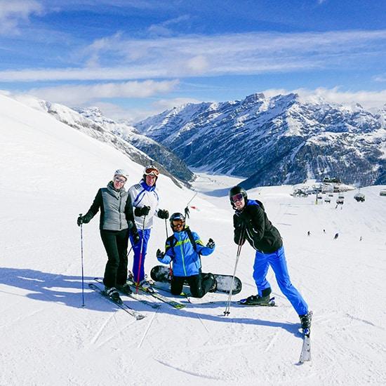 Skireis Livigno - al decennia lang mijn favoriete skigebied in Italië - door Laurens M - via AGMJ - 34
