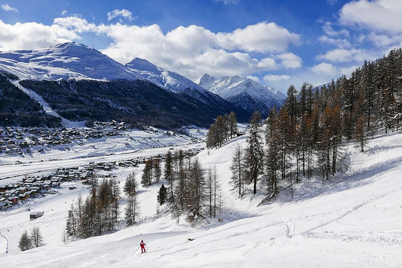 Skireis Livigno - al decennia lang mijn favoriete skigebied in Italië - door Laurens M - via AGMJ - 4