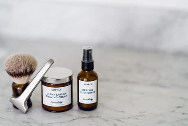 Mijn 9 favoriete cosmetica- en verzorgingsproducten voor mannen - door Laurens M - via AGMJ - FI