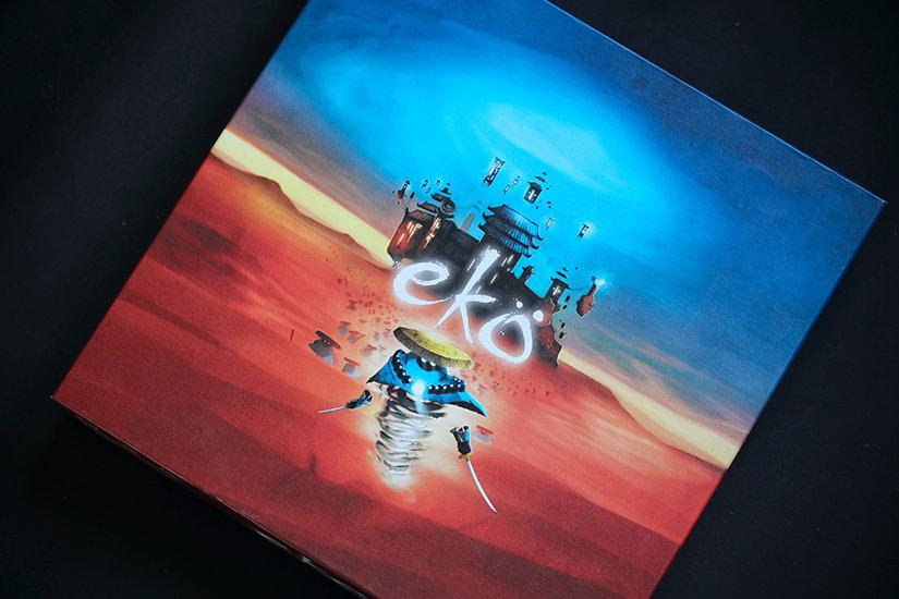 Bordspel-review: Ekö – Win jij de vervloekte eeuwige machtsstrijd?