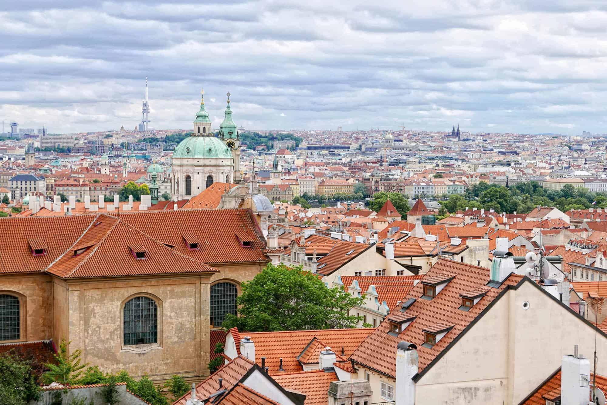 Citytrip Praag: 11 bezienswaardigheden die je niet mag missen