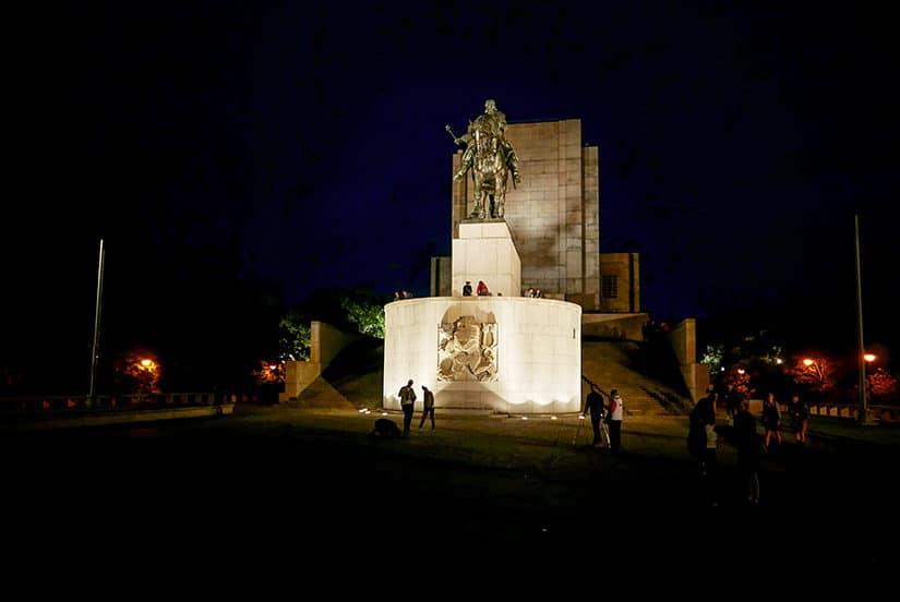 Jan Žižka - Nationaal Monument - Vítkov - Citytrip Praag bezienswaardigheden - Reistips van Laurens M - via AGMJ.be - 55