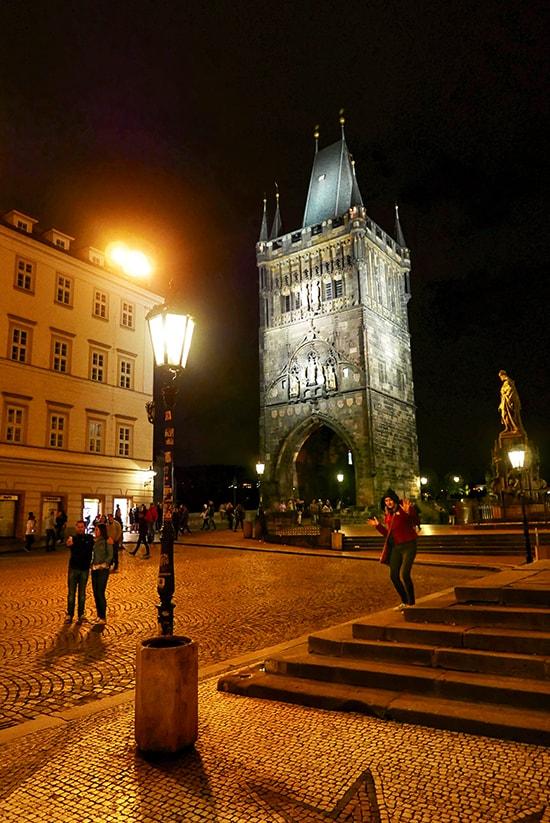 Karelsbrug - Citytrip Praag bezienswaardigheden - Reistips van Laurens M - via AGMJ.be - 127