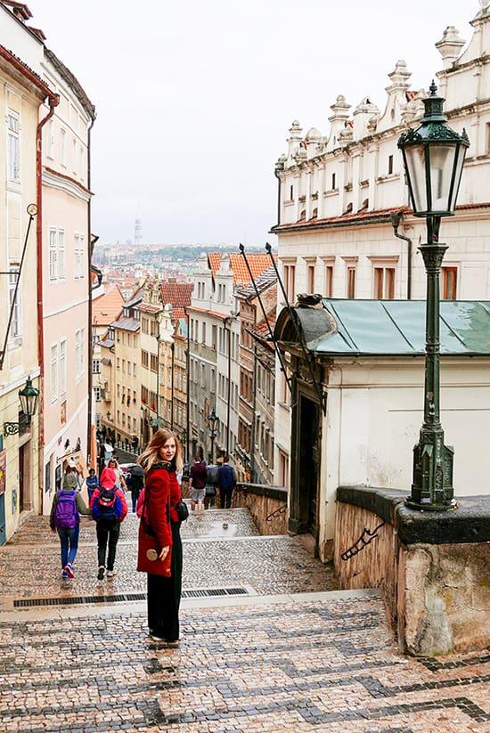 Malá Strana - Citytrip Praag bezienswaardigheden - Reistips van Laurens M - via AGMJ.be - 103