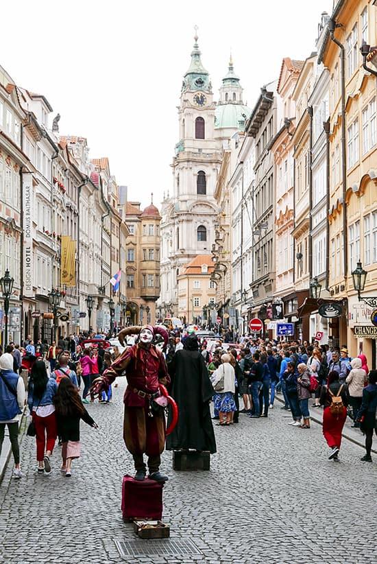 Malá Strana - Citytrip Praag bezienswaardigheden - Reistips van Laurens M - via AGMJ.be - 66