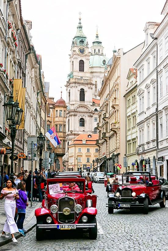 Malá Strana - Citytrip Praag bezienswaardigheden - Reistips van Laurens M - via AGMJ.be - 67