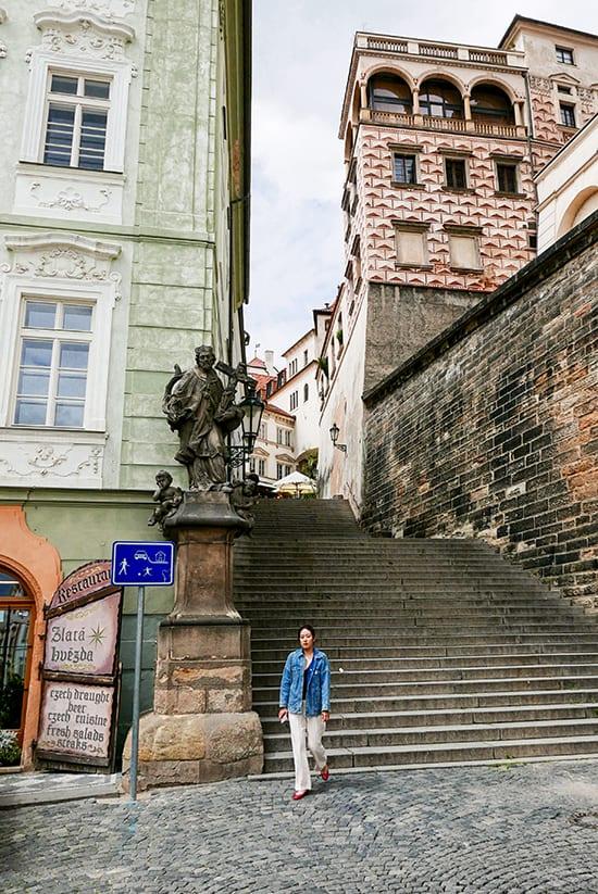 Malá Strana - Citytrip Praag bezienswaardigheden - Reistips van Laurens M - via AGMJ.be - 76