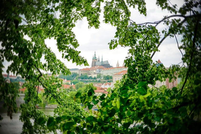 Praagse Burcht - Citytrip Praag bezienswaardigheden - Reistips van Laurens M - via AGMJ.be - 12