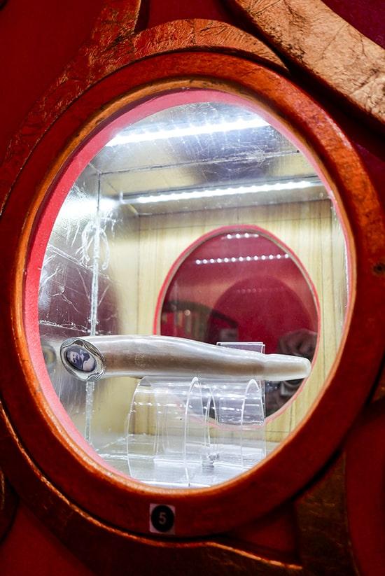 Sex Machines Museum - Citytrip Praag bezienswaardigheden - Reistips van Laurens M - via AGMJ.be - 180