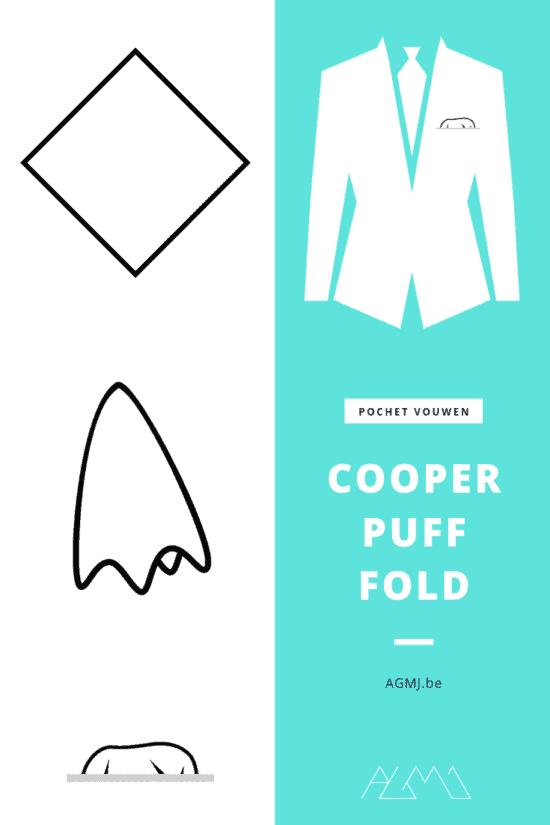 The Cooper Puff - pochet vouwen - fashion blog - door Laurens M - via AGMJ