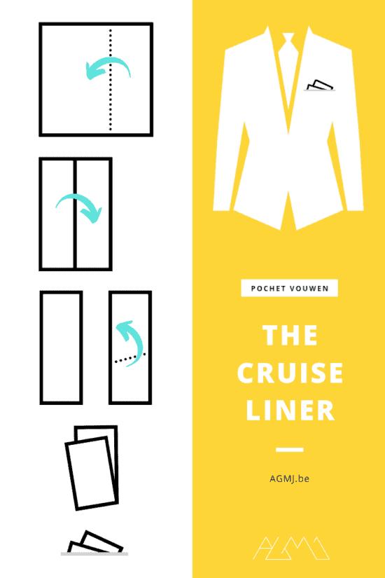 The Cruiseliner - pochet vouwen - fashion blog - door Laurens M - via AGMJ