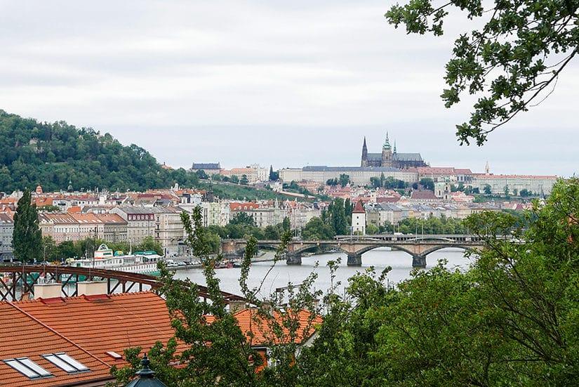 Vyšehrad - Citytrip Praag bezienswaardigheden - Reistips van Laurens M - via AGMJ.be - 138