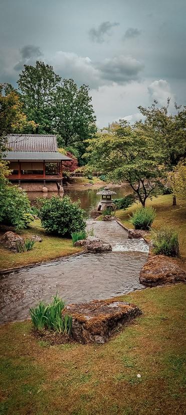 Japanse Tuin - Hasselt - door Laurens M - via agmj.be - 2