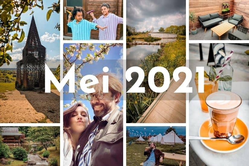 The Gentle Journal - Mei 2021 - AGMJ